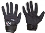 כפפות ספורטיביות לסקי אופנוע ים סירות וחתירה Stream Gloves