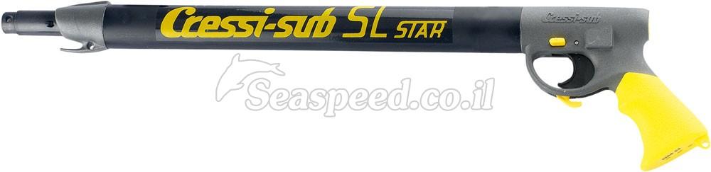 """רובה לצלילה SL-Star 55 ס""""מ"""
