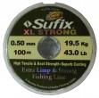 חוט דיג איכותי Sufix 0.50